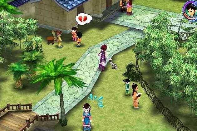 仙剑奇侠传三(2003年上海软星制作电脑游戏) - 搜狗