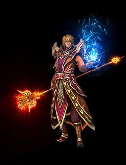 中变合击传奇战役游戏中元神先死了的话,玩家该怎样持续战役呢?