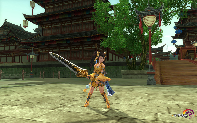 剑网3_剑网3