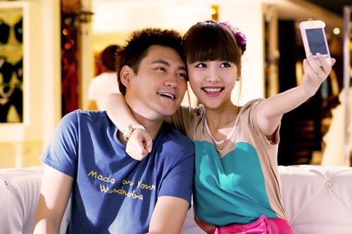 由孙骁骁,袁弘等主演的唯美偶像剧《真爱惹麻烦》继2013年国庆在央视