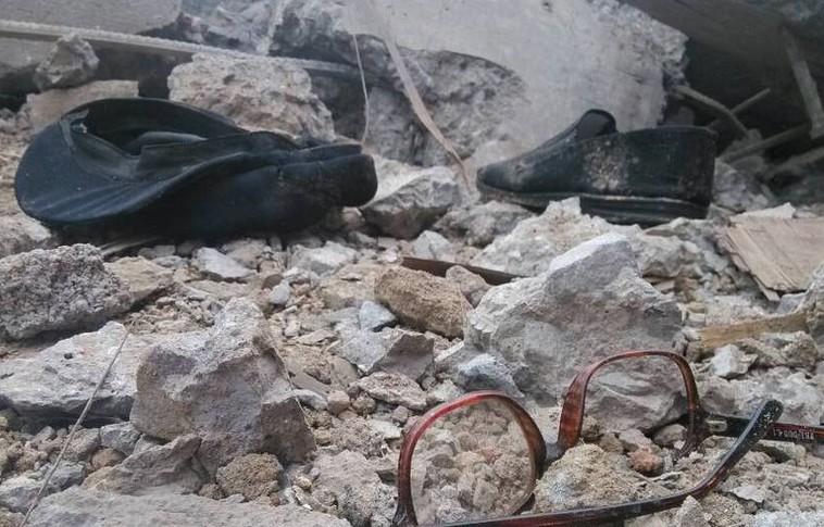 11·22青岛输油管道爆炸事件
