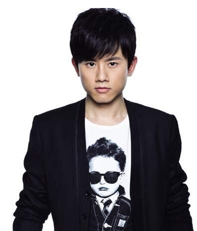 张杰(中国内地男歌手)