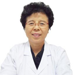 张俊英(北京总院胃肠诊疗中心专家)