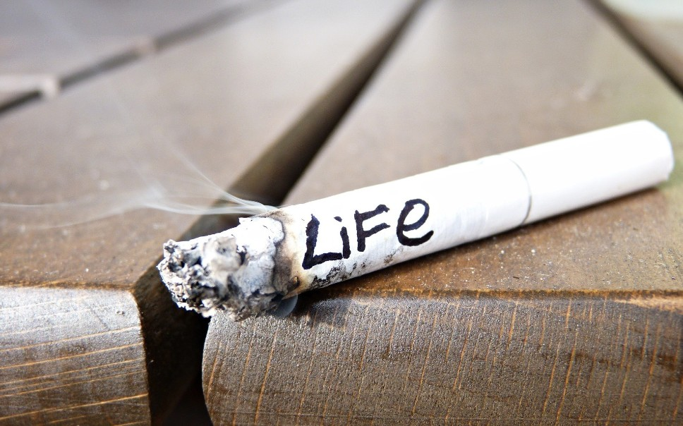 戒烟数字简谱单手
