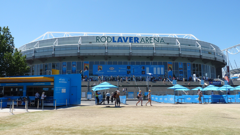 澳大利亚网球公开赛-+搜搜百科