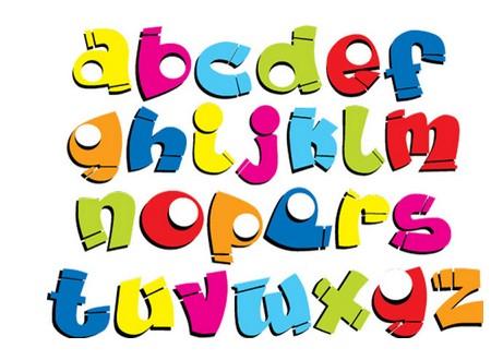 艺术字是经过专业的字体设计师艺术加工的图片