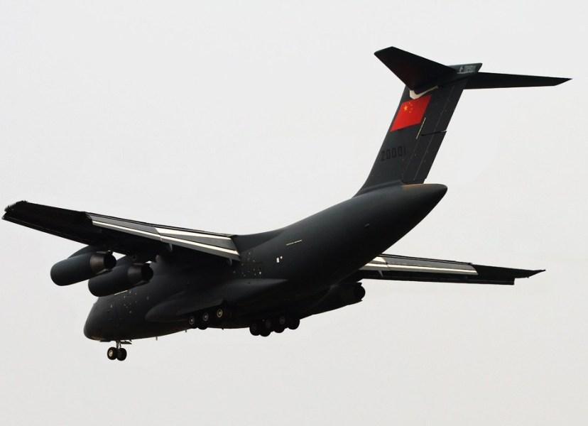 制造大飞机梦想 运10,运8以及新一代中程运输机的研制,其实都是为了
