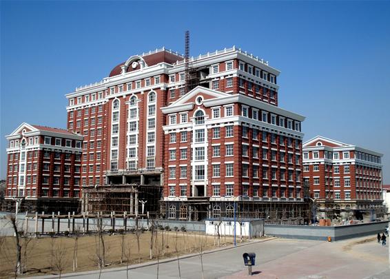 上海外国语大学旅游攻略