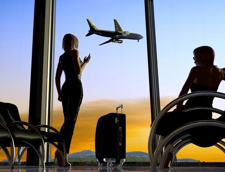 旅客吞吐量33197
