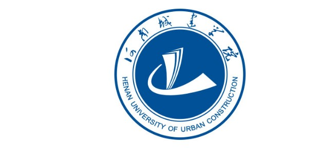 河南城建学院图片