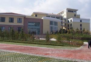 中国海洋大学青岛学院图片