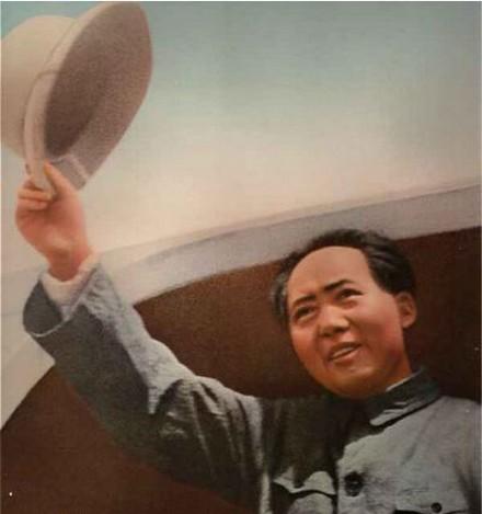 重庆谈判中毛泽东的底线:最坏打算退到外蒙古