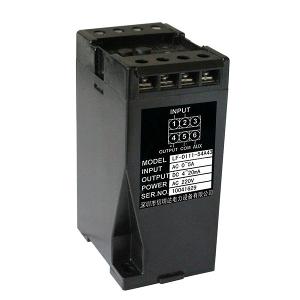 直流电压变送器图片