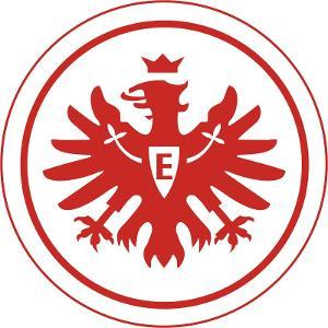 法兰克福足球俱乐部队徽图片