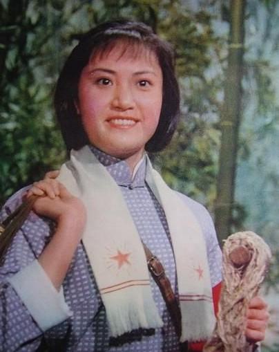 杨春霞(京剧表演艺术家)