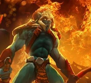神灵武士 DOTA英雄 搜狗百科图片