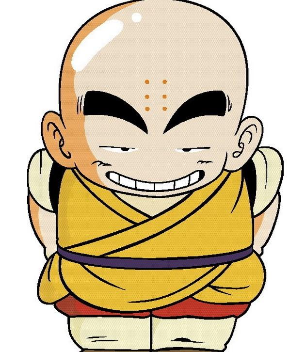 小林(日本动漫《龙珠》角色)