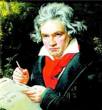 月光曲主要表达了贝多芬怎样的感情?