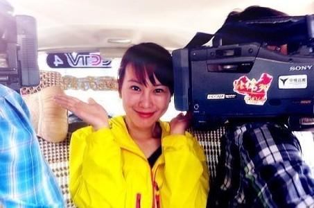 吴丹(cctv4旅游节目《远方的家》栏目主持人) - 搜狗图片