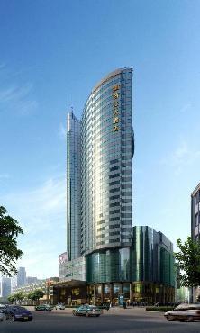 杭州浙江大酒店图片