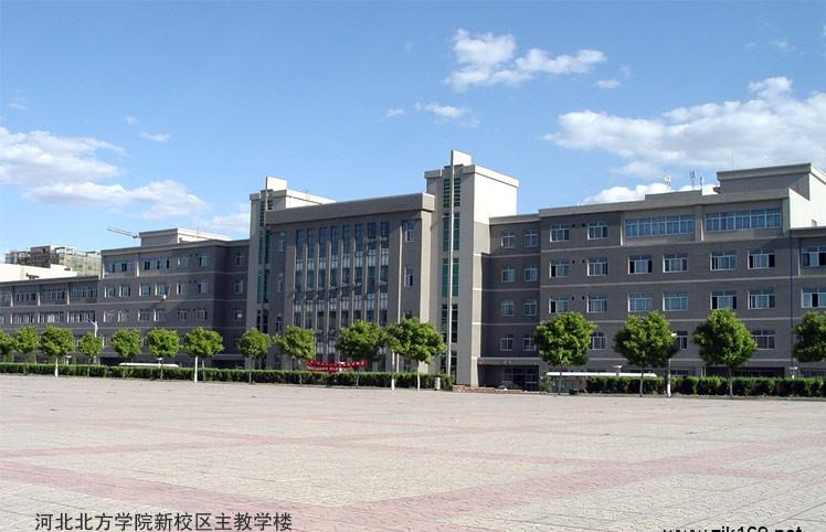 河北北方学院 不是医学校区 廊坊师范学院 唐山师范学院 石家庄学院