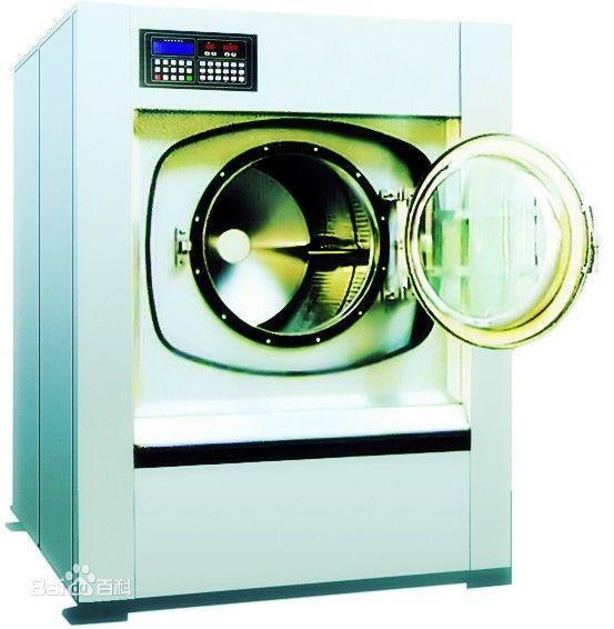 工业全自动洗衣机