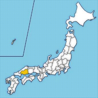 广岛南面海域