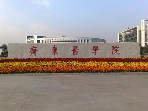 广东医学院