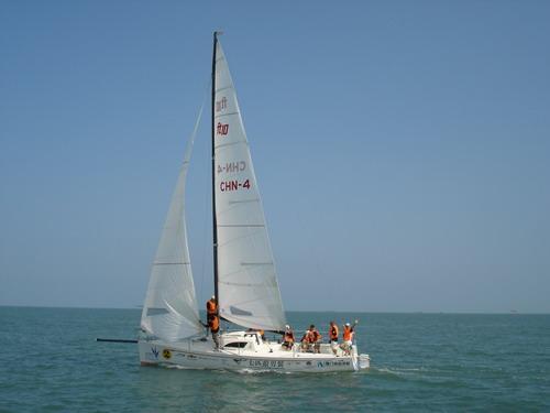帆船小制作的做法
