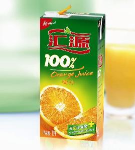 汇源果汁图片