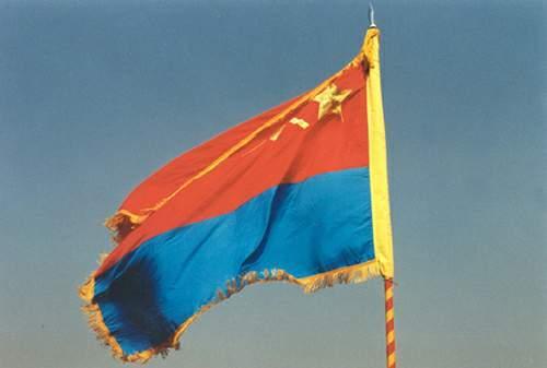 中国人民解放军空军军旗