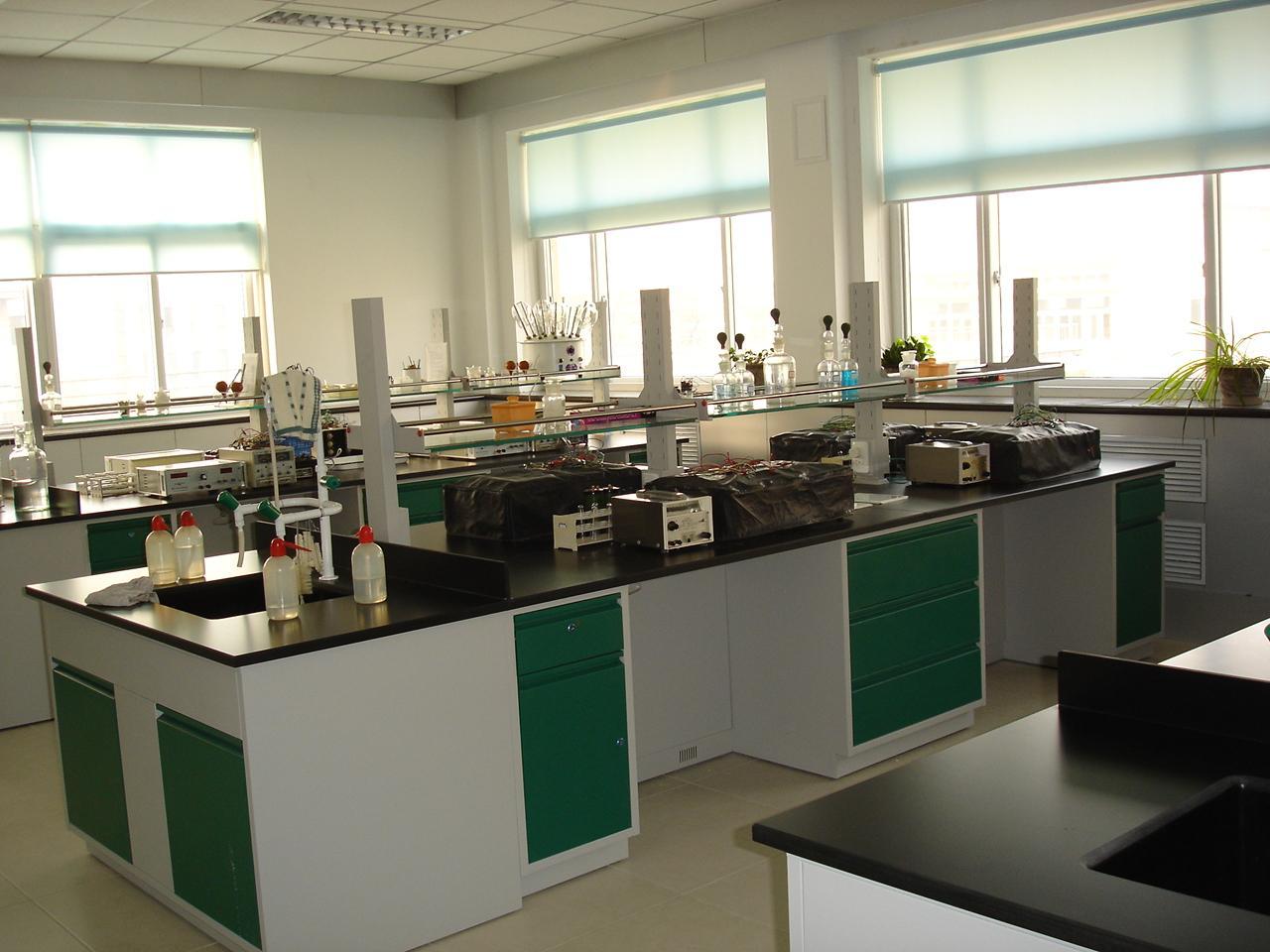 研究实验室