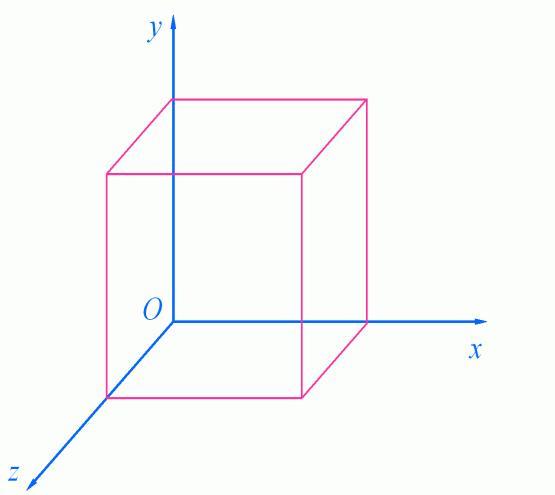 點線三維構成設計圖