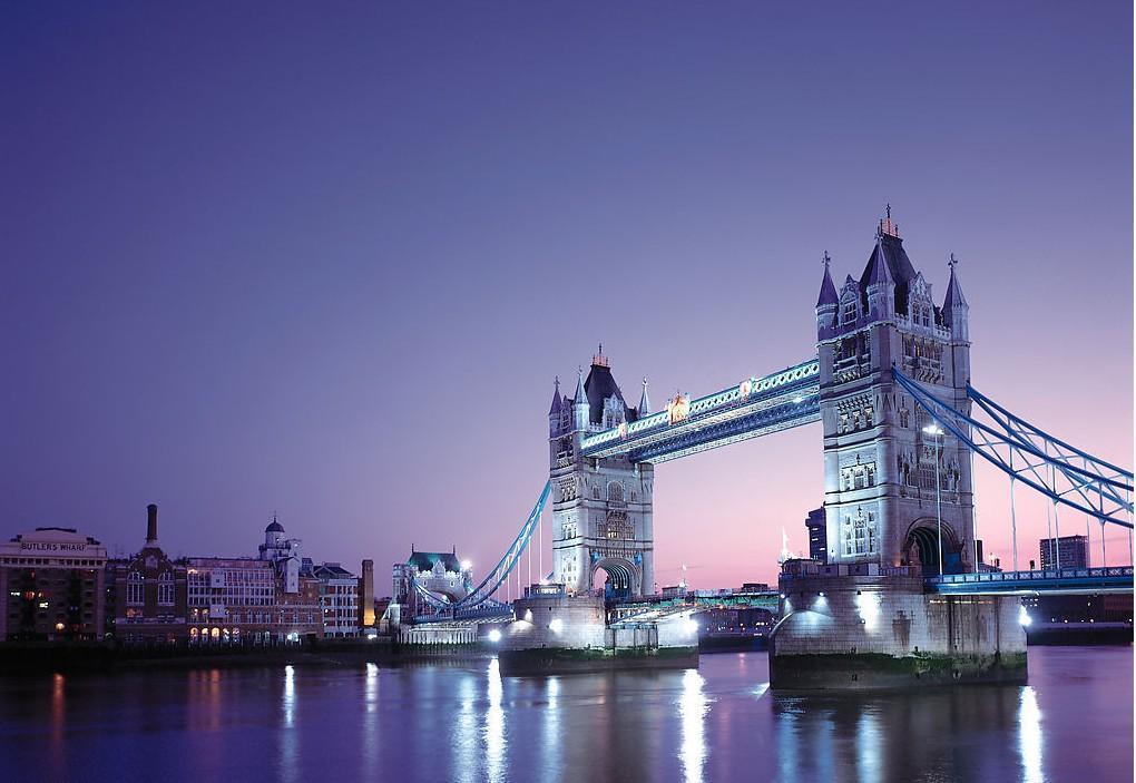 伦敦塔桥 - 搜狗百科