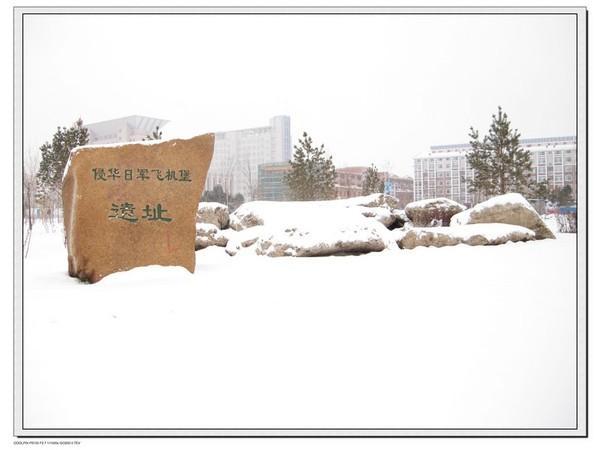 绥化市侵华日军飞机堡遗址