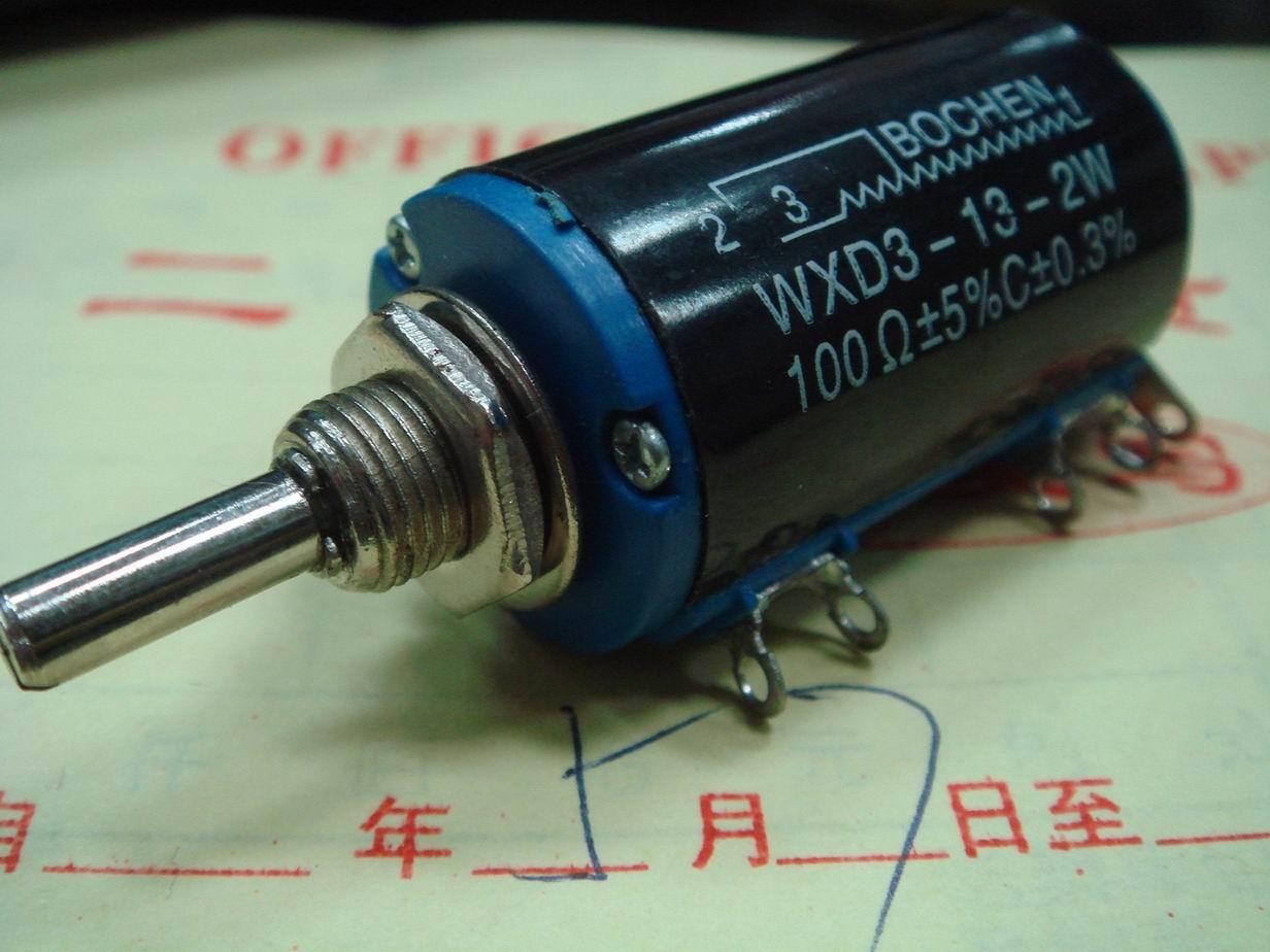 双联电位器接线图5脚_音量电位器接线图-音量电位器的接法|带开关电位器接线图|六脚 ...
