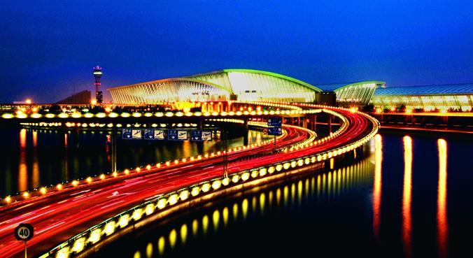 南京出发去上海浦东机场,怎么去方便