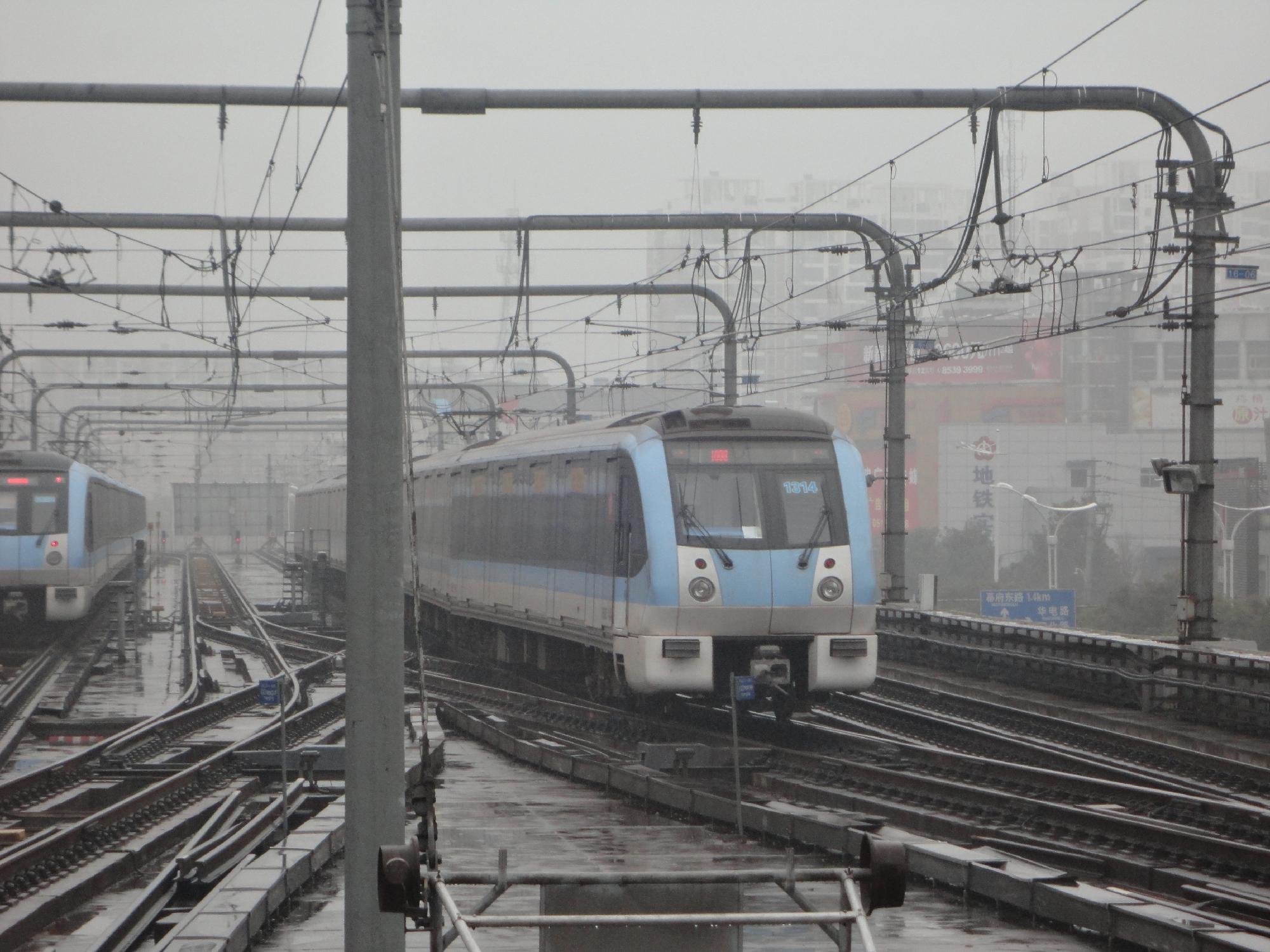 南京地铁1c�{�ޮg� �_南京地铁1号线