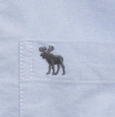 小麋鹿logo