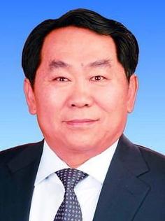省人大副主任的郭永祥