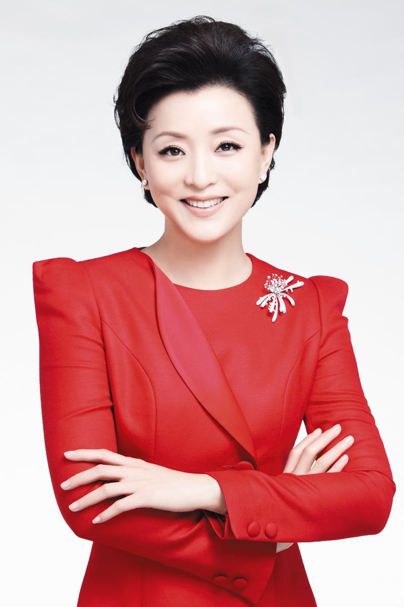 中央主持人杨阳图片_杨澜(中国电视节目主持人) - 搜狗百科