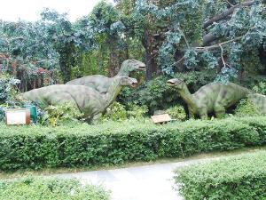 中华恐龙园 常州