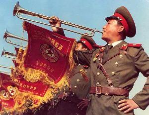 朝鲜人民军空军_朝鲜人民军