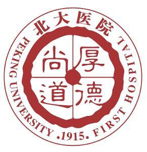 北大第一医院院徽图片