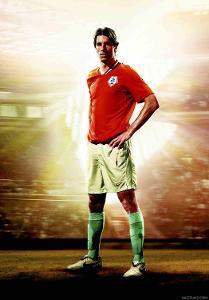 荷兰国家男子足球队 - 搜狗百科