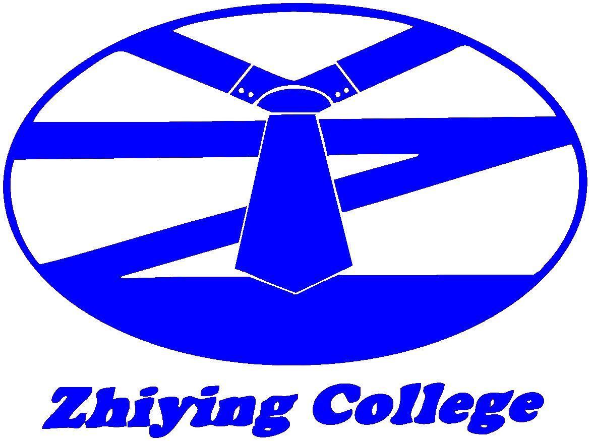 职赢logo,象征着严谨,博大,赢在职场,职赢学院职业化,合作共赢的深刻图片