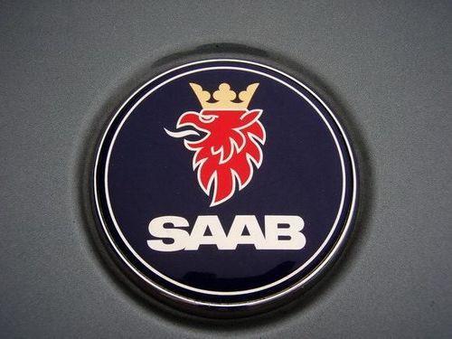 saab标志_萨博(瑞典萨博(SAAB)汽车公司) - 搜狗百科