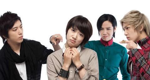 原来是美男啊 2009年韩国SBS台水木剧 搜狗百科图片