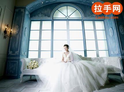 无锡巴黎婚纱摄影