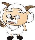称呼:慢羊羊(通用),村长(小肥羊称呼),老头(灰太狼或红太狼称呼),老